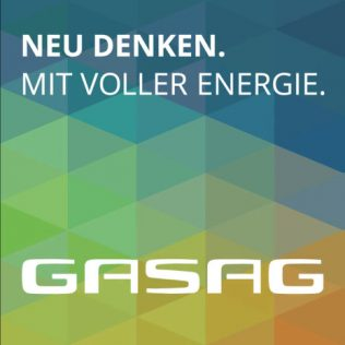 GASAG – SOUNDLOGO