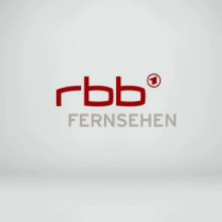 RBB Ident / Soundlogo RBB TV